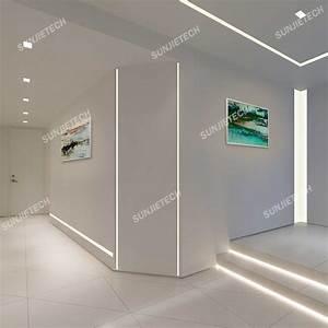 Led Strip Profil : led aluminum extrusion channel for led flexible led strip channel letters buy flexible led ~ Buech-reservation.com Haus und Dekorationen