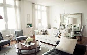 How, To, Decorate, A, Long, Living, Room, Dining, Room, Combo