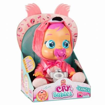 Fancy Cry Babies Toys Toy Imc Flamingo