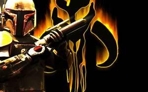 Boba Fett was a Mandalorian warrior and bounty hunter ...