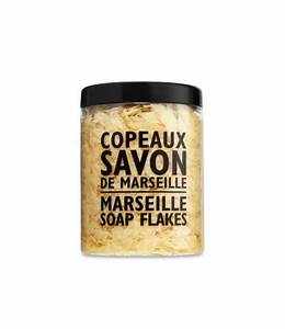 Savon De Marseille En Copeaux : copeaux et paillettes de savon de marseille 350 g ~ Dailycaller-alerts.com Idées de Décoration