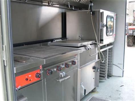 cuisine mobile cuisine mobile à 19000 14170 st sur dives