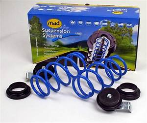 Mad Cross Country Suspension Lift Kit