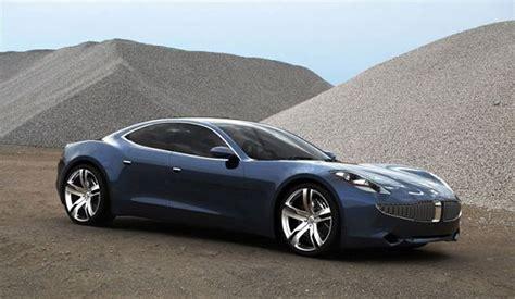 Starting A New Car Company? Check Out Tesla V Fisker