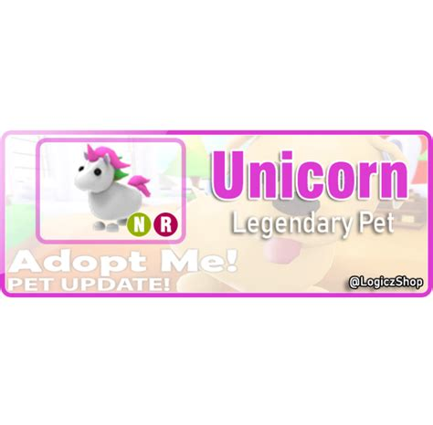 Adopt me codes can give items, pets, gems, coins and more. Leah Ashe Roblox Adopt Me Unicorn   All Robux Codes List ...