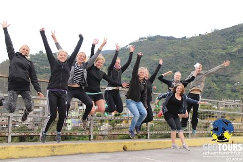 jump swing swing jump geotours your tour agency in ba 241 os ecuador