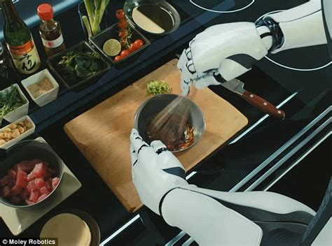Need A Hand In The Kitchen? The Robot Arms That Can. Vinyl Flooring Ideas For Kitchen. Quartz Kitchen Countertops. Floating Floor Kitchen. Kitchen Floor Tiles For Sale. Kitchen Floors With White Cabinets. Color Schemes Kitchen. Picking Kitchen Colors. White Kitchens With Tile Floors