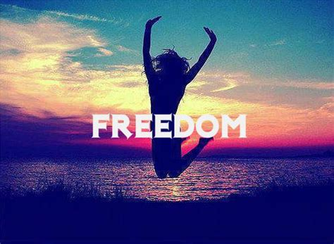 FREEDOM QUOTES TUMBLR image quotes at relatably.com