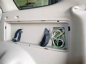 2002 Mazda Tribute Custom Fit Vehicle Wiring