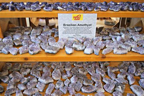 Rocks, Minerals, And Gemstones