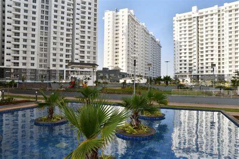 Purva Palm Beach- Reviews, Price - 2, 3 BHK Villaments ...