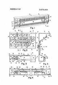 patent us3679868 baffle for electric baseboard heater With singer heater wiring diagram