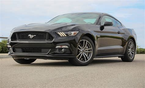automatic ford mustang the 2015 ford mustang buyer s guide onallcylinders