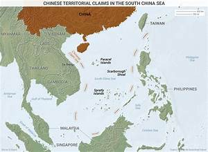 In the South China Sea, US and UK Navy Deployments Won't ...
