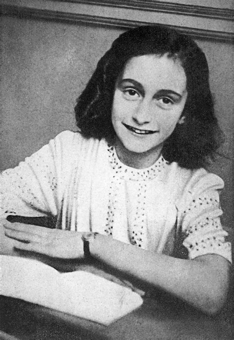 From the archives: Elie Wiesel on Anne Frank - Chicago Tribune