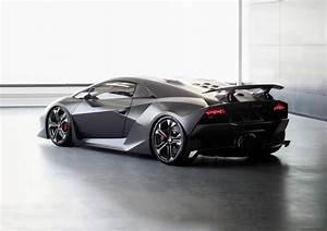 Lamborghini Sesto Elemento Concept Car Wallpapers ...