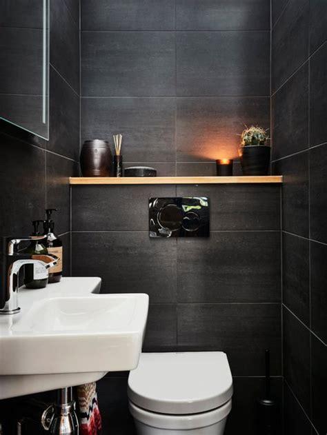 Moderne Gäste Wc by Photos Et Id 233 Es D 233 Co De Wc Et Toilettes Modernes