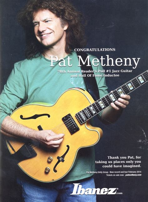 pat metheny one 28 images decorated jazz guitarist pat metheny to perform nov 7 with