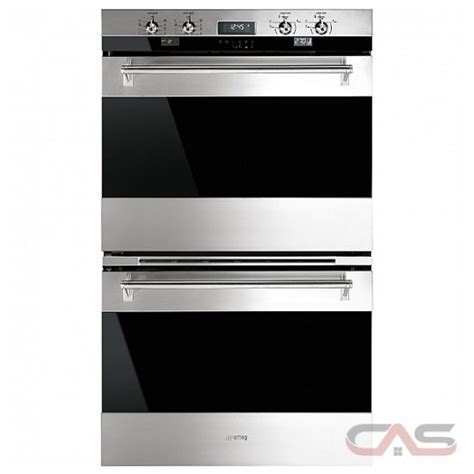 DOU330X1 Smeg Wall Oven Canada   Best Price, Reviews and