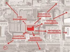 Engineering Student Centre  U2014 Urban Arts Architecture
