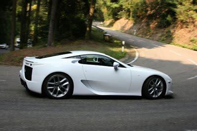 lexus lfa custom auto car news info 2012 lexus lfa review