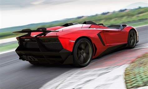 Lamborghini Aventador Picture by 2012 Lamborghini Aventador J Picture 441002 Car Review