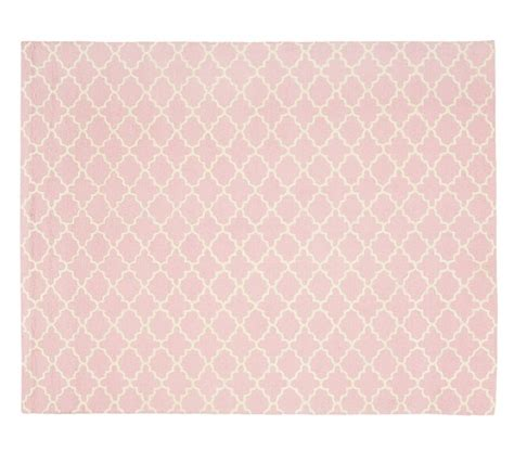 light pink trellis rug 15 trendy pottery barn kids buy more sale home decor must