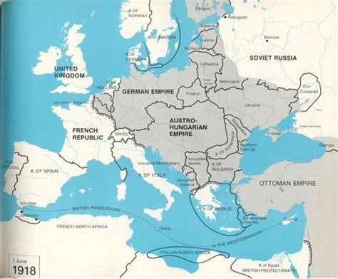 Ottoman Empire History Summary - treaty of brest litovsk history 12