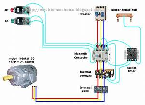 Wiring Diagram Mesin Las Electric