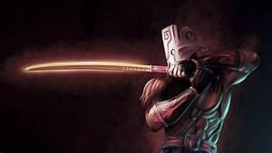 Juggernaut Dota 2 Wallpaper | UHD Images