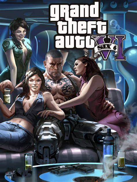 gta vi grand theft auto   android full release