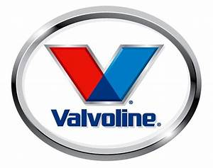 Who designed the Valvoline logo? | BEACH