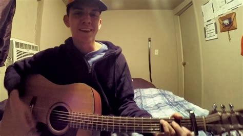Cody Johnson Cover By Johnathan Boswell
