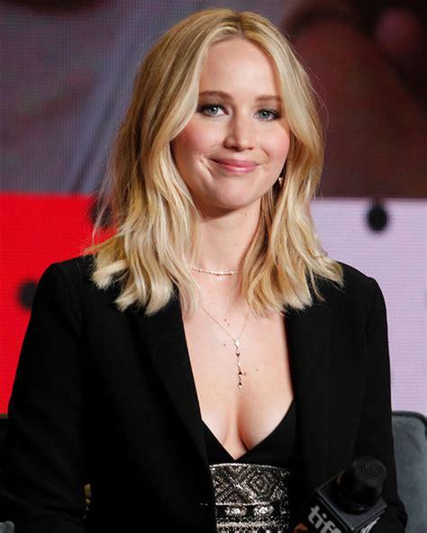 shoulder length medium hairstyles  hair color