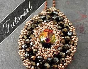 Diy Photo Tutorial Egyptian Look Earrings    Pdf Tutorial