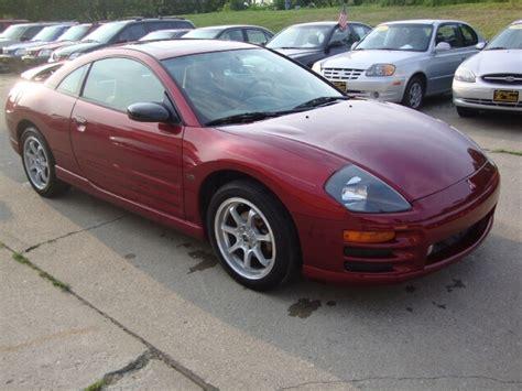 Cincinnati Mitsubishi by 2000 Mitsubishi Eclipse Gt For Sale In Cincinnati Oh