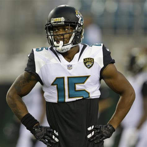 Allen Robinson Is a Risky NFL Free Agent, but Well Worth ...