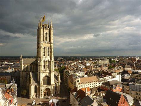 10 Convincing Reasons To Visit Ghent Belgium Part 1