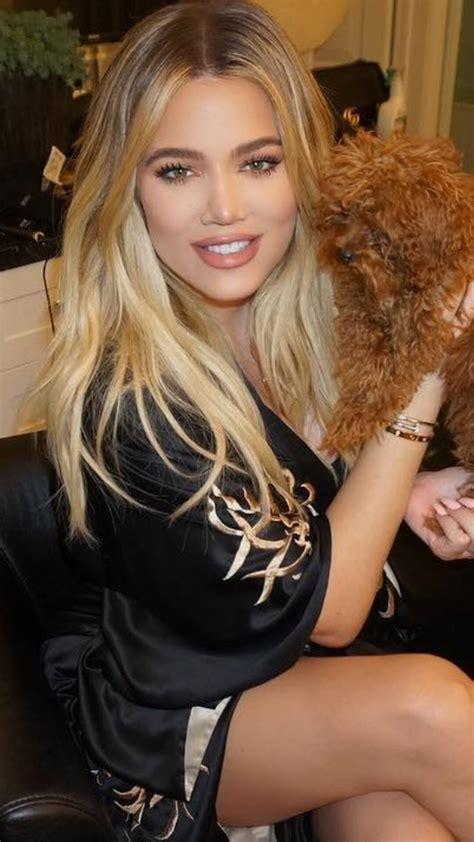 khloe kardashian shares tips   thin af    news