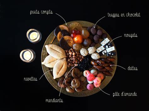 treize desserts bluette