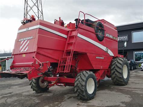 trattori usati e macchine agricole a perugia in umbria