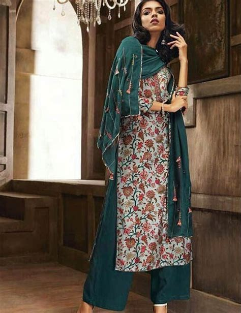 Dupatta Draping Style - how to wear a dupatta different types draping style ideas