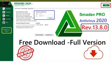 Smadav n'est pas un antivirus qui veuille remplacer votre avira, avg,. Smadav Pro Antivirus 2020 Rev.13.8.0 Full Version