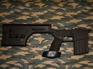 Build A Dpms 308 Ar10 Lower Receiver From Parts  Step By
