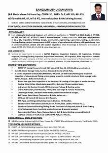 qa qc civil engineer resume