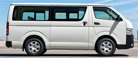 The Forward Control J-type Van