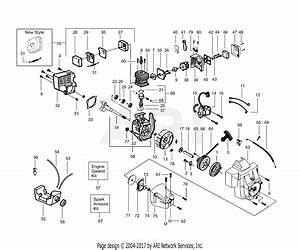 Wiring Diagram For A Stihl Fs 62 Weedeater