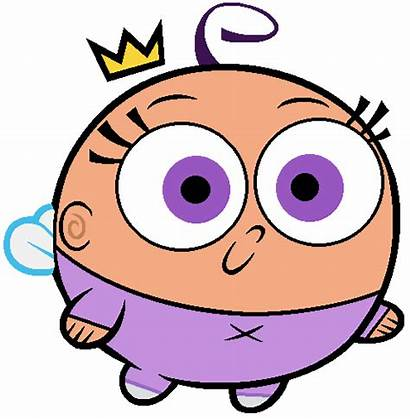 Poof Wikia Fairly Oddparents Parents Wanda Cosmo