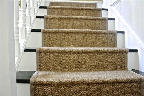 carpet runners for stairs jute carpet runners for srs carpet vidalondon