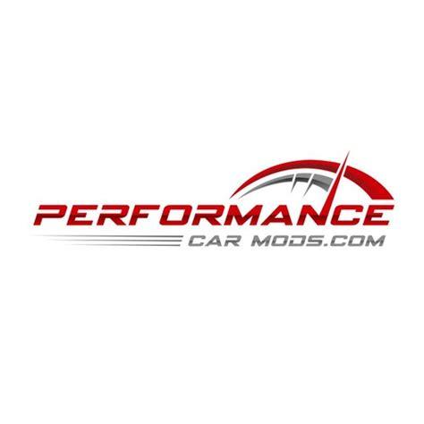 Car Performance Logo by Nascar Sponsorship Graphic Logo For Performance Car Mods